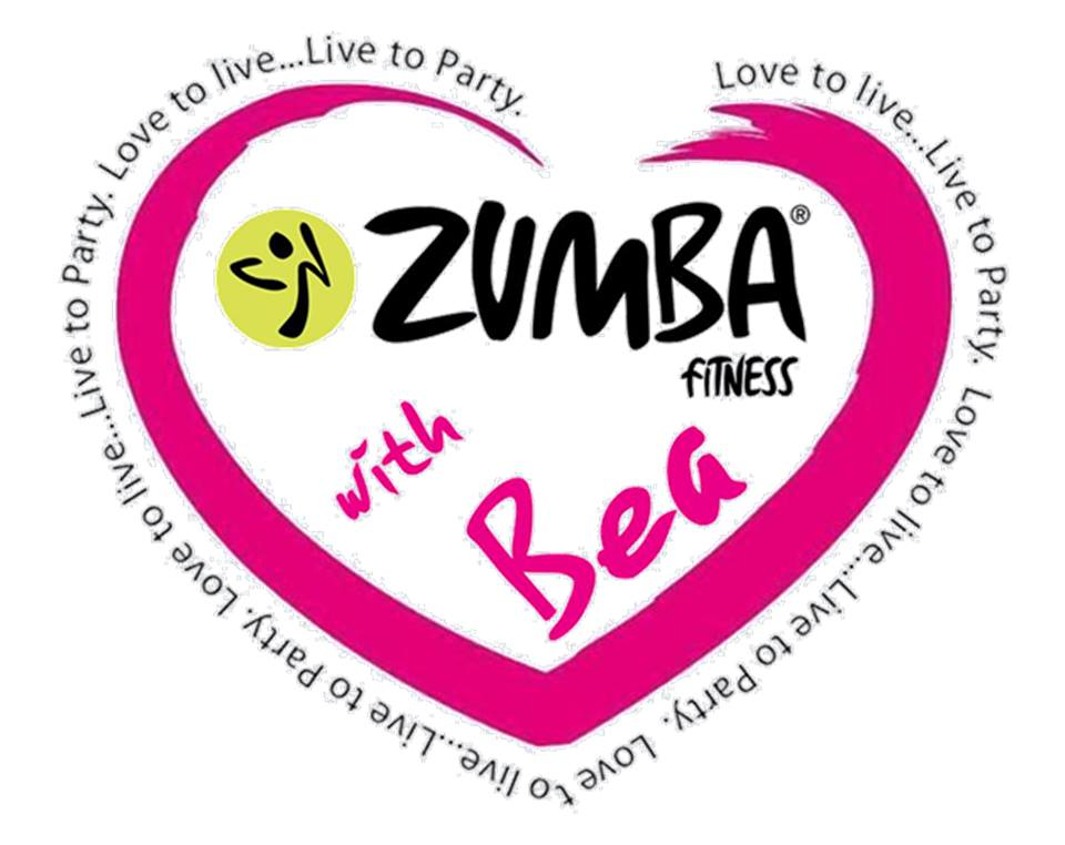 Zumba fitness with Bea